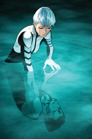 Doctor Mirage Art III