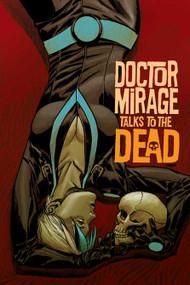 Doctor Mirage Art V