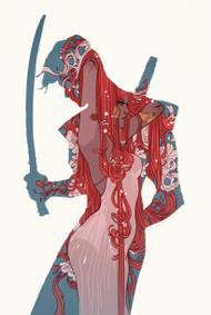 Ninjak Art VI