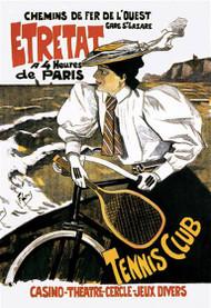 Etretat Tennis Club