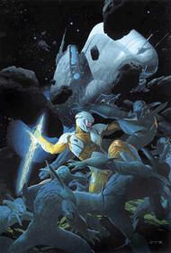 X-O Manowar Art II
