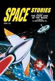 Space Stories: Assault on Space Lab