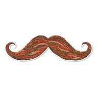 Crayola Brown Mustache