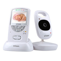 Oricom Secure710 Digital Video Baby Monitor