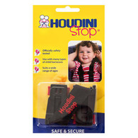 Houdini Stop - Car Restraint Chest Strap