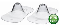 Avent Nipple Protectors - Twin Pack