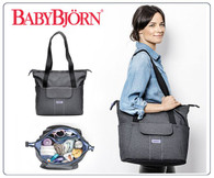 BabyBjorn SoFo Nappy Bag