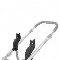 Upper adaptors for VISTA
