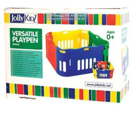 Jolly Kidz VERSATILE Play Pen