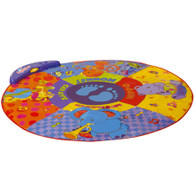 Jolly Jumper Musical Mat