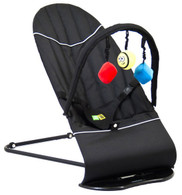 Vee Bee Baby Minder - Black