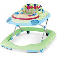Chicco Li'l Piano Activity Walker
