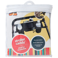 Jolly Jumper Universal Stroller Caddy