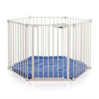 Infa Secure Leisure Safe Play Pen PT80