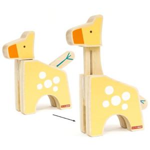 Peek and Play Giraffe