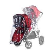 Rainshield for VISTA Rumble Seat(Stroller et al not included)