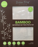 Bassinette size Waterproof Mattress Protector