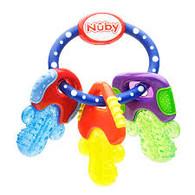 Nuby Icy Bite 'Keys' Teether