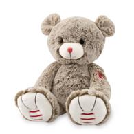 KALOO Rouge Medium Bear - Sandy Beige