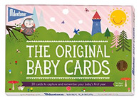 Milestone Cards - The Original Baby Cards
