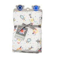 Weegoamigo  Stroller Blanket - Big Top