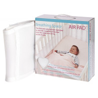 Sweet Dreams AIR PAD Cot Bumper