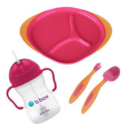 b.box Mealtime Essentials Set