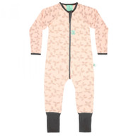 ergoPouch Winter Sleep Suit (2.5 Tog) - Petals