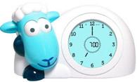 Copy of ZAZU Sleeptrainer Sam the Lamb - Blue