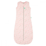 ergoPouch Jersey Sleeping Bag (2.5 tog) - Spring Leaves