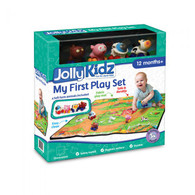 Jolly Kidz My First Play Set - Farm