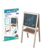 Jolly KidZ Smart Easel - 3 In 1