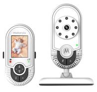 Motorola MBP 421 Baby Monitor