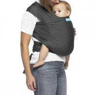 MOBY Wrap - Charcoal