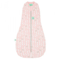ergoPouch Cocoon Swaddle Bag (1.0 tog) - Spring Leaves