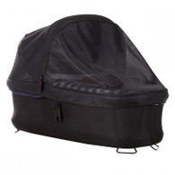 Carrycot plus sun cover for swift, MB mini, UJ, terrain, +one