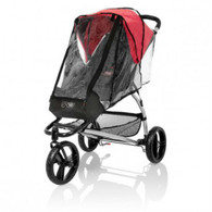 Mountain Buggy Storm Cover for Swift & Mini (fits pre2010 - 2014)