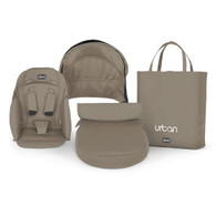 Chicco Urban Stroller Colour Pack Only - Beige
