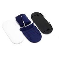 iCandy PEACH 2018 Second Carrycot Fabrics