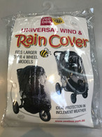 Vee Bee Universal Wind & Raincover fits Larger 3 or 4 Wheel Models