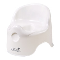 Summer Infant Lil Loo Potty – Pearlized White