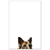 German Shepherd (Long Haired) Dog Pack 1