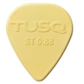 Graph Tech TUSQ Warm Tone Guitar Pick .88