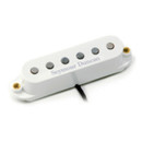 Seymour Duncan Classic Stack Plus Bridge Position Pickup - White