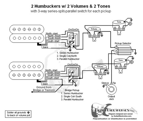 carling switch wiring diagram tech carling switch wire diagram 2 hbs 3 way toggle 2 vol 2 tones series split parallel