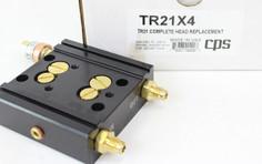 TR21X4 Compressor Head Rebuild Kit