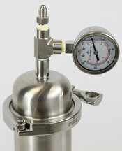 Molecular Sieve Filter Drier (37°JIC Fitting) - Tripod NOT Included