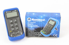 Mastercool Digital Differential Thermometer