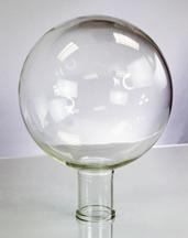 Evaporating Flask