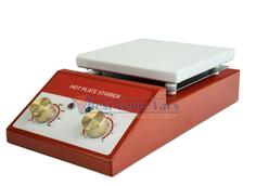 180 x 180mm Hot Plate Magnetic Stirrer